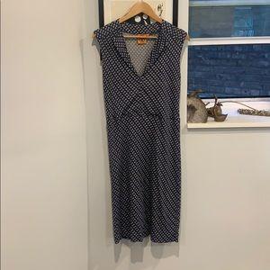 Tory Burch Triangle Print Dress